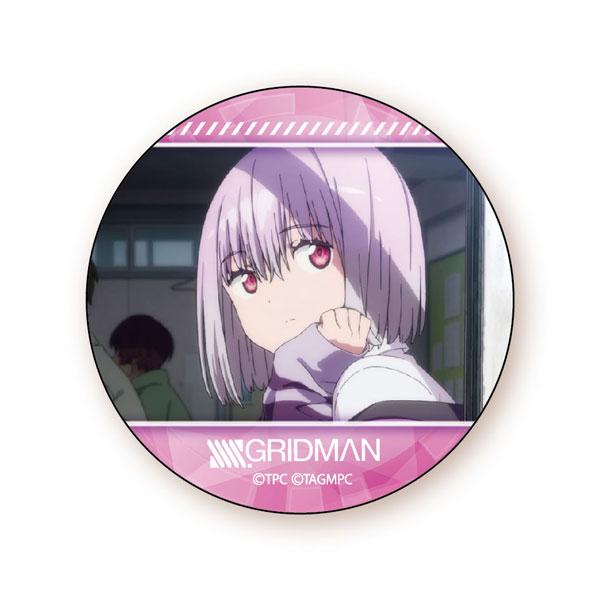 グリッドマン『SSSS.GRIDMAN トレーディング缶バッジ アカネスペシャル』18個入りBOX-005