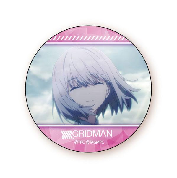 グリッドマン『SSSS.GRIDMAN トレーディング缶バッジ アカネスペシャル』18個入りBOX-006