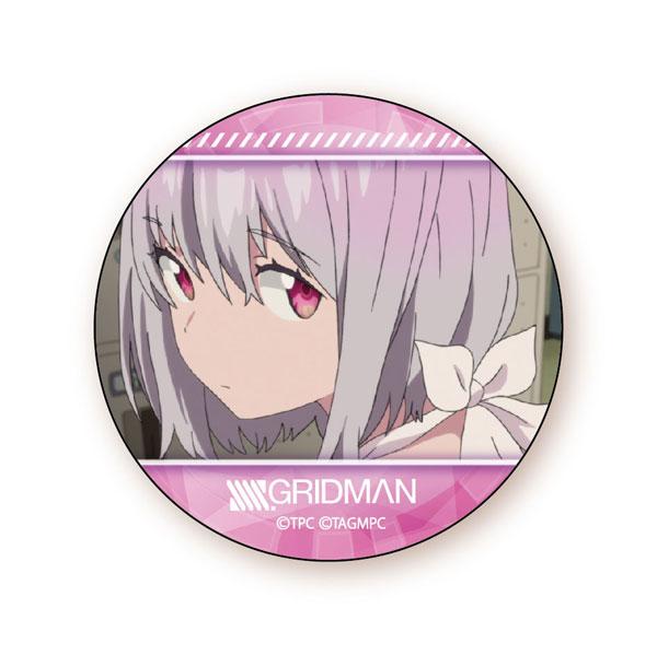 グリッドマン『SSSS.GRIDMAN トレーディング缶バッジ アカネスペシャル』18個入りBOX-013
