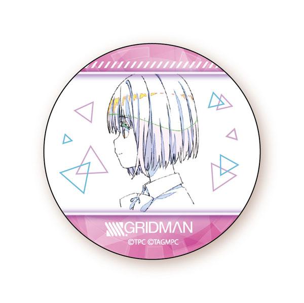 グリッドマン『SSSS.GRIDMAN トレーディング缶バッジ アカネスペシャル』18個入りBOX-018