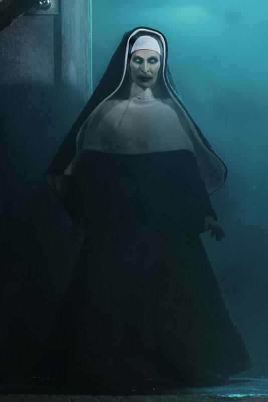 死霊館のシスター/THE NUN『ヴァラク』8インチ アクションドール-003