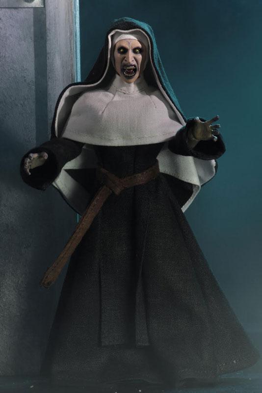死霊館のシスター/THE NUN『ヴァラク』8インチ アクションドール-006