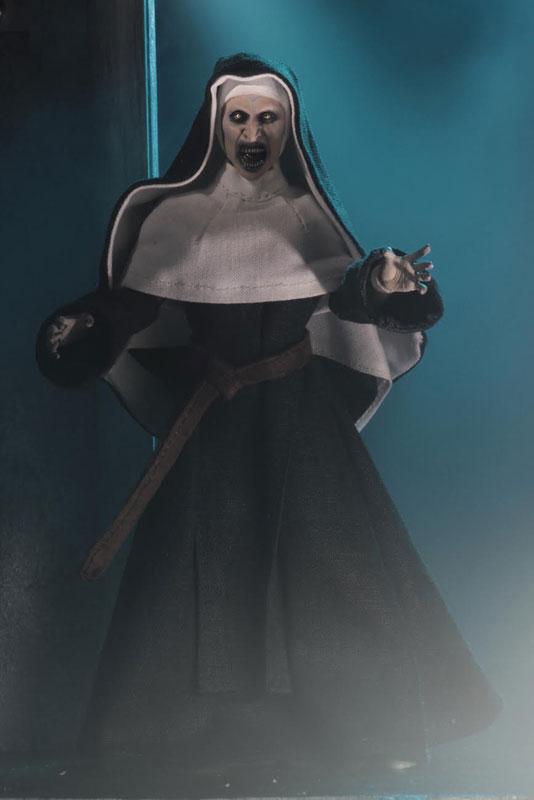 死霊館のシスター/THE NUN『ヴァラク』8インチ アクションドール-007