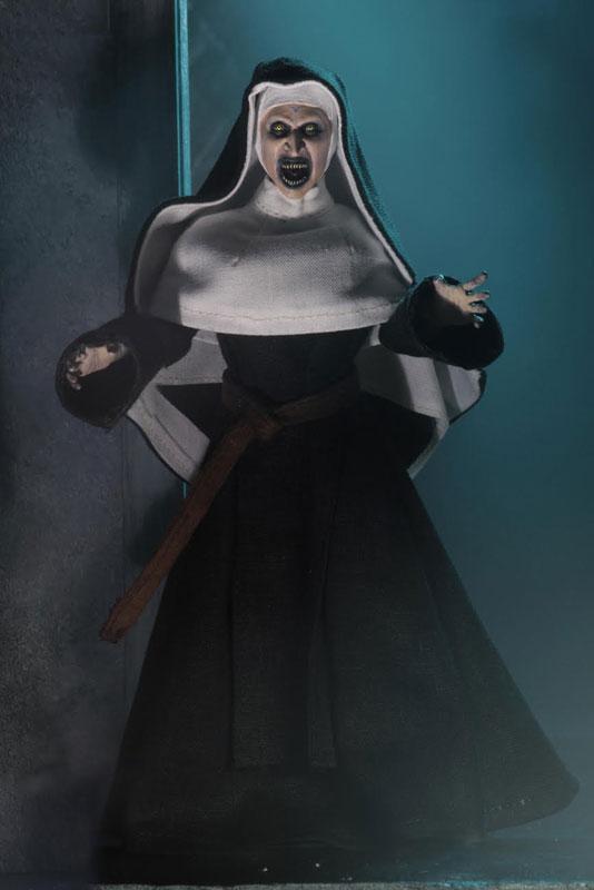 死霊館のシスター/THE NUN『ヴァラク』8インチ アクションドール-008