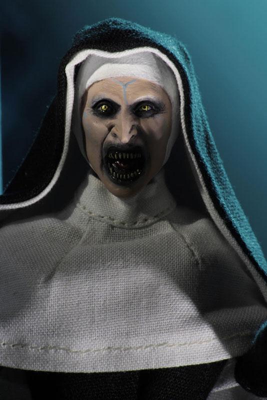 死霊館のシスター/THE NUN『ヴァラク』8インチ アクションドール-009