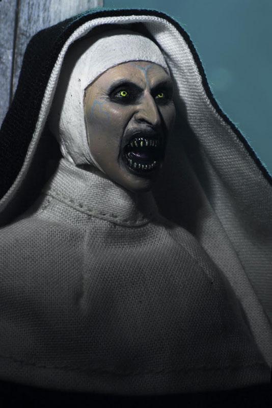 死霊館のシスター/THE NUN『ヴァラク』8インチ アクションドール-010