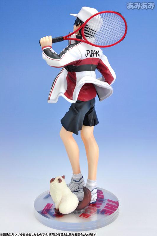 【再販】ARTFX J『越前リョーマ リニューアルパッケージver. 新テニスの王子様』1/8 完成品フィギュア-003