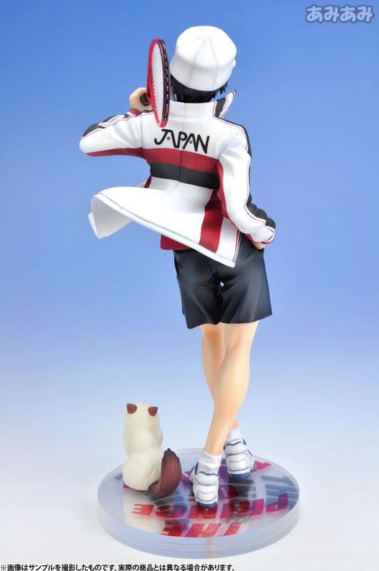 【再販】ARTFX J『越前リョーマ リニューアルパッケージver. 新テニスの王子様』1/8 完成品フィギュア-004