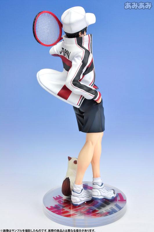 【再販】ARTFX J『越前リョーマ リニューアルパッケージver. 新テニスの王子様』1/8 完成品フィギュア-005