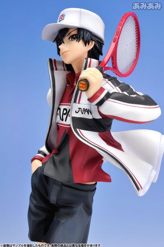 【再販】ARTFX J『越前リョーマ リニューアルパッケージver.|新テニスの王子様』1/8 完成品フィギュア-008