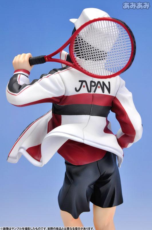 【再販】ARTFX J『越前リョーマ リニューアルパッケージver. 新テニスの王子様』1/8 完成品フィギュア-011