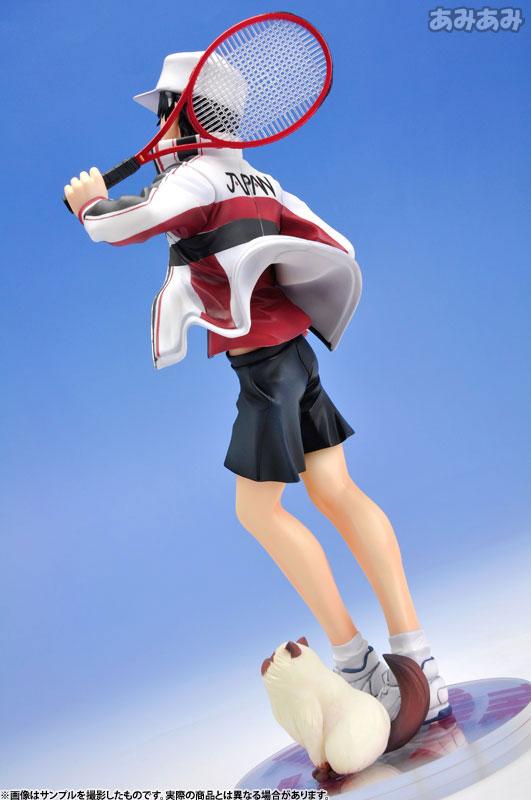 【再販】ARTFX J『越前リョーマ リニューアルパッケージver. 新テニスの王子様』1/8 完成品フィギュア-016