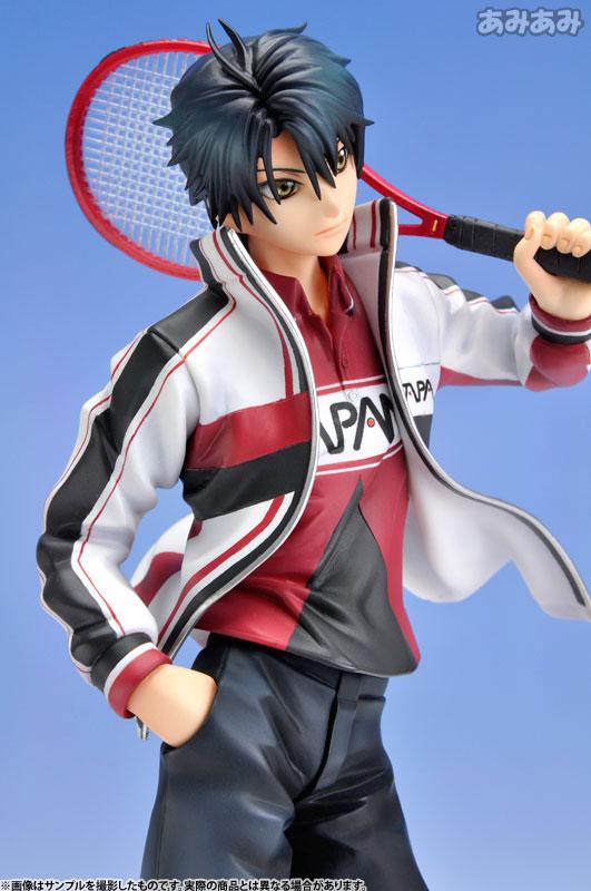 【再販】ARTFX J『越前リョーマ リニューアルパッケージver. 新テニスの王子様』1/8 完成品フィギュア-022