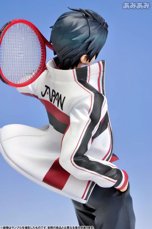【再販】ARTFX J『越前リョーマ リニューアルパッケージver. 新テニスの王子様』1/8 完成品フィギュア-025