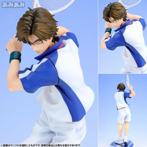 【再販】ARTFX J『手塚国光 リニューアルパッケージver.|新テニスの王子様』1/8 完成品フィギュア
