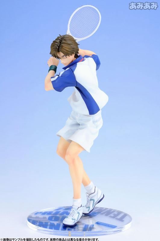 【再販】ARTFX J『手塚国光 リニューアルパッケージver.|新テニスの王子様』1/8 完成品フィギュア-001