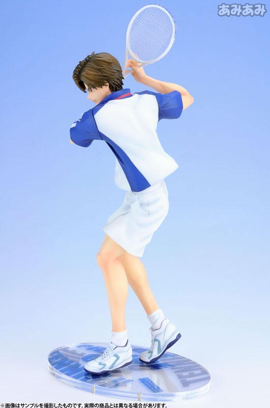 【再販】ARTFX J『手塚国光 リニューアルパッケージver.|新テニスの王子様』1/8 完成品フィギュア-002