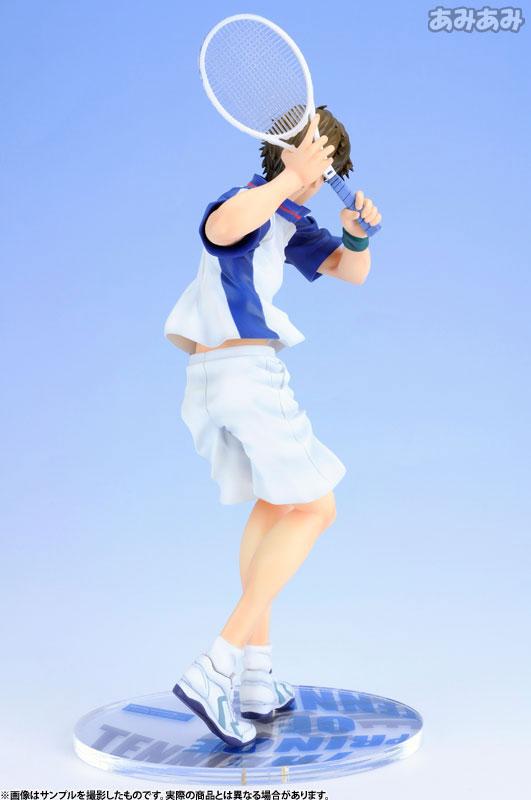 【再販】ARTFX J『手塚国光 リニューアルパッケージver.|新テニスの王子様』1/8 完成品フィギュア-004