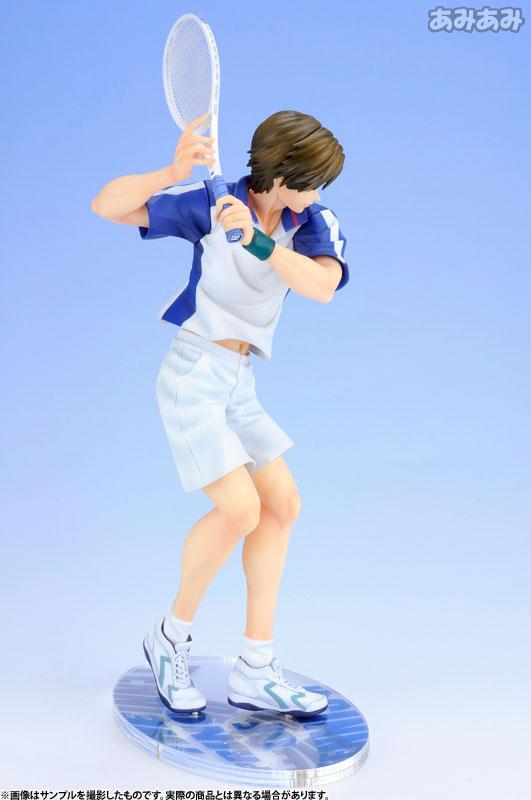 【再販】ARTFX J『手塚国光 リニューアルパッケージver.|新テニスの王子様』1/8 完成品フィギュア-005