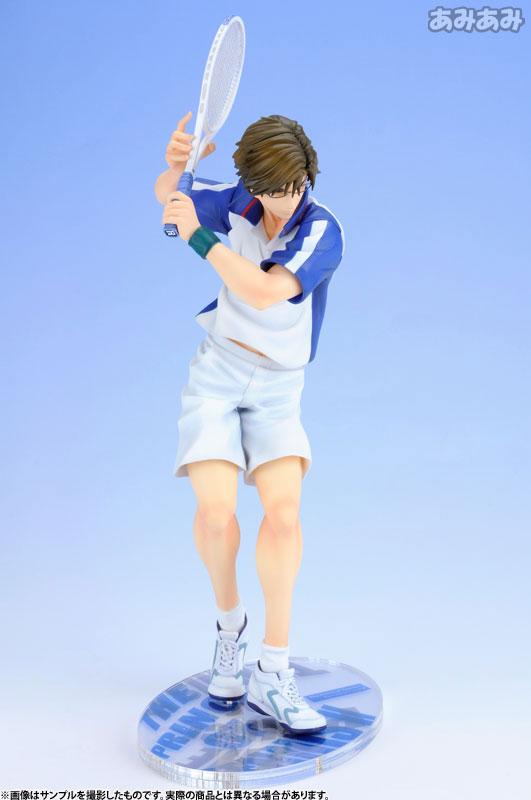 【再販】ARTFX J『手塚国光 リニューアルパッケージver.|新テニスの王子様』1/8 完成品フィギュア-006