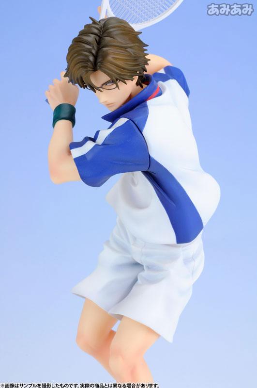【再販】ARTFX J『手塚国光 リニューアルパッケージver.|新テニスの王子様』1/8 完成品フィギュア-007