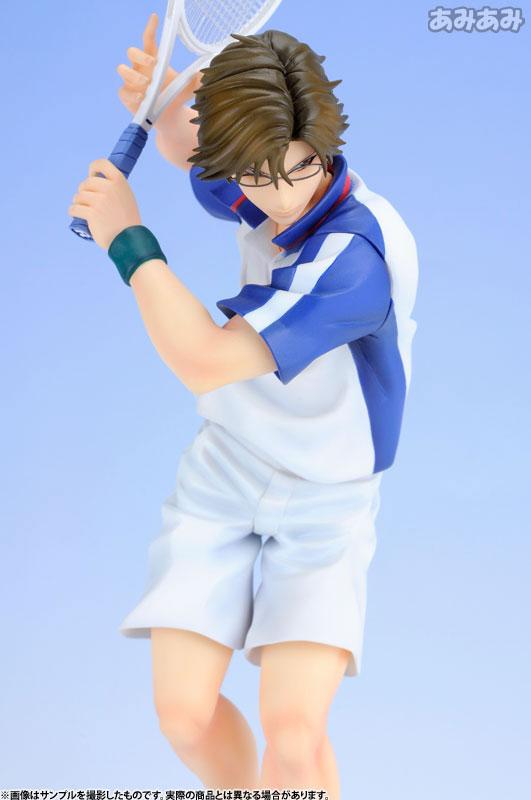 【再販】ARTFX J『手塚国光 リニューアルパッケージver.|新テニスの王子様』1/8 完成品フィギュア-008