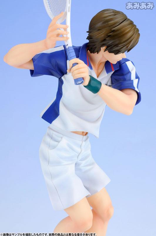 【再販】ARTFX J『手塚国光 リニューアルパッケージver.|新テニスの王子様』1/8 完成品フィギュア-009