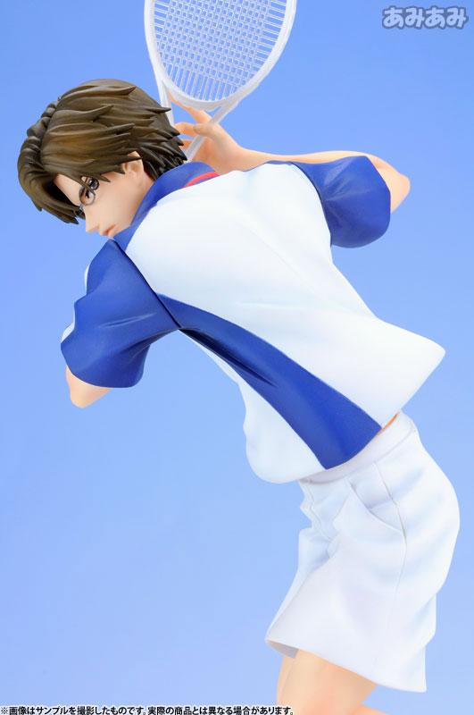 【再販】ARTFX J『手塚国光 リニューアルパッケージver.|新テニスの王子様』1/8 完成品フィギュア-010
