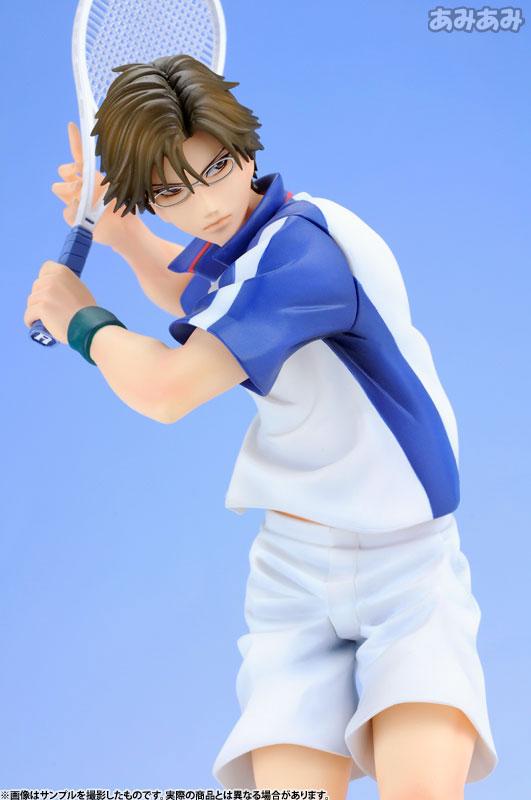 【再販】ARTFX J『手塚国光 リニューアルパッケージver.|新テニスの王子様』1/8 完成品フィギュア-011