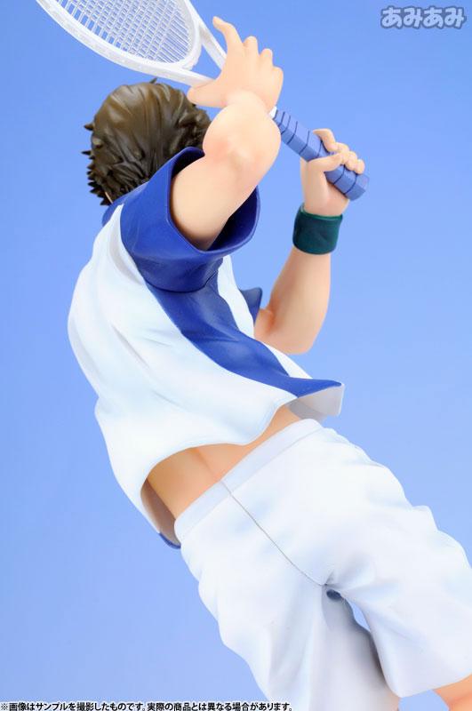 【再販】ARTFX J『手塚国光 リニューアルパッケージver.|新テニスの王子様』1/8 完成品フィギュア-016