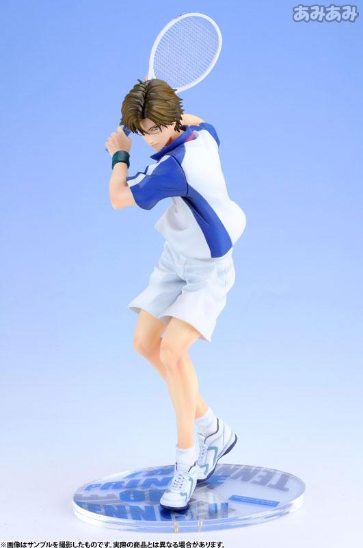 【再販】ARTFX J『手塚国光 リニューアルパッケージver.|新テニスの王子様』1/8 完成品フィギュア-017