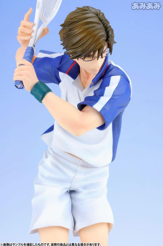 【再販】ARTFX J『手塚国光 リニューアルパッケージver.|新テニスの王子様』1/8 完成品フィギュア-019