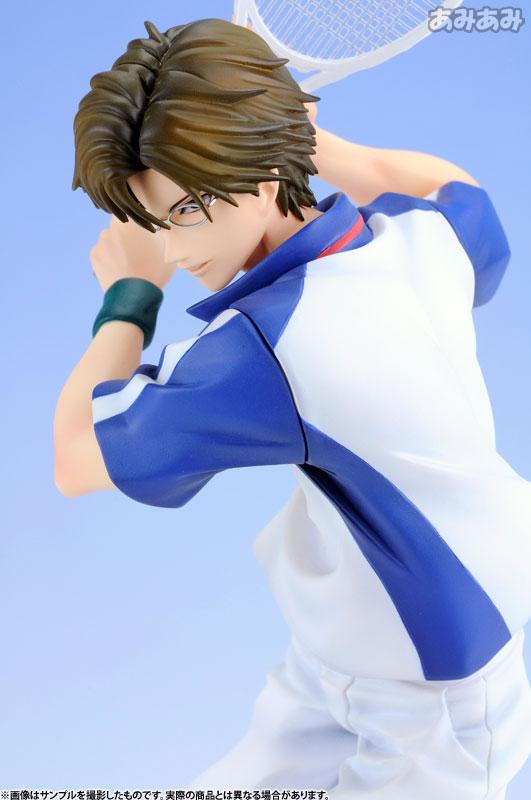 【再販】ARTFX J『手塚国光 リニューアルパッケージver.|新テニスの王子様』1/8 完成品フィギュア-020
