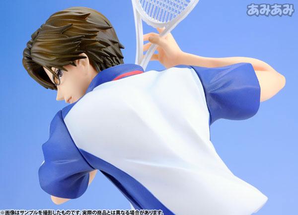 【再販】ARTFX J『手塚国光 リニューアルパッケージver.|新テニスの王子様』1/8 完成品フィギュア-022