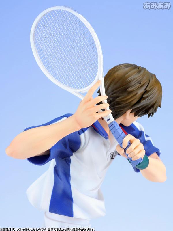 【再販】ARTFX J『手塚国光 リニューアルパッケージver.|新テニスの王子様』1/8 完成品フィギュア-023