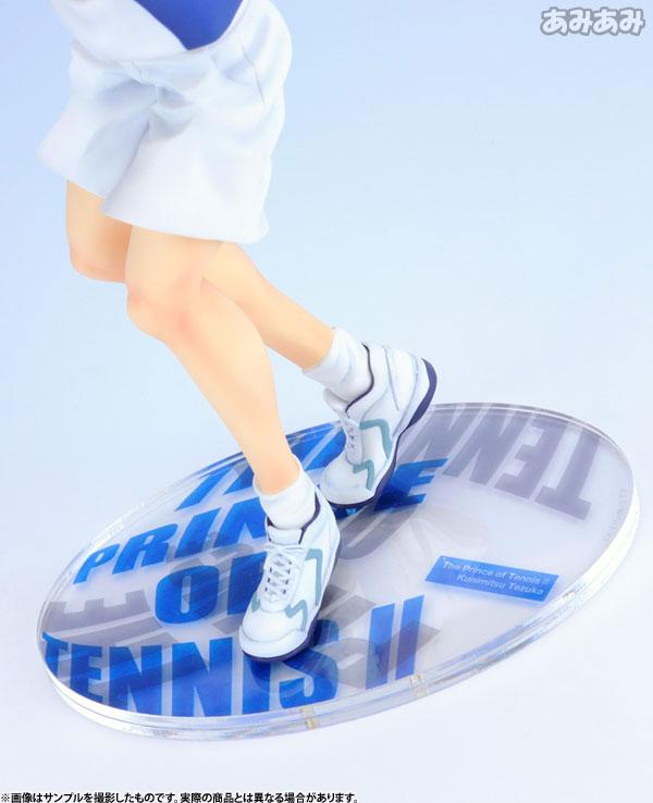 【再販】ARTFX J『手塚国光 リニューアルパッケージver.|新テニスの王子様』1/8 完成品フィギュア-024