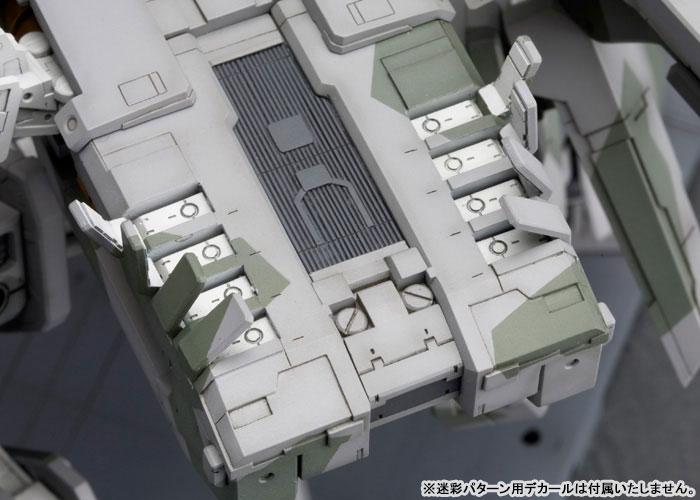 【再販】メタルギアソリッド『メタルギア REX』1/100 プラモデル-018