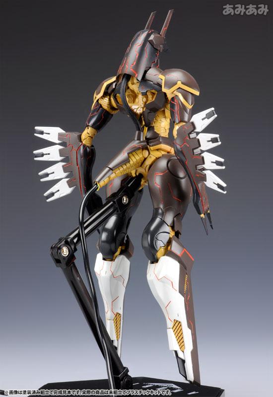 【再販】ANUBIS ZONE OF THE ENDERS『アヌビス』プラモデル-003