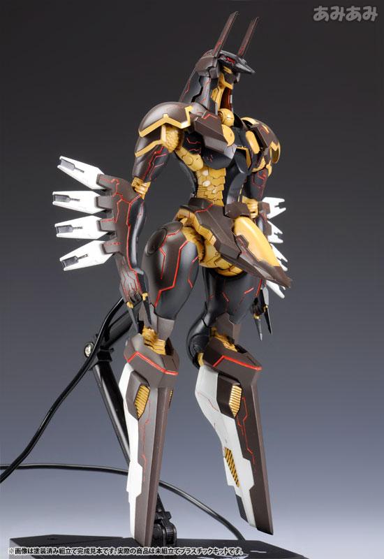 【再販】ANUBIS ZONE OF THE ENDERS『アヌビス』プラモデル-004