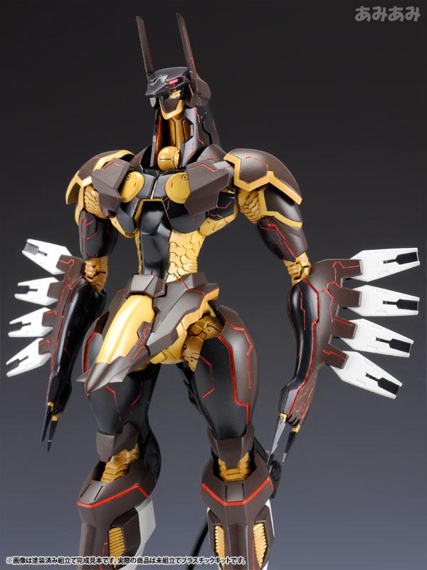 【再販】ANUBIS ZONE OF THE ENDERS『アヌビス』プラモデル-005