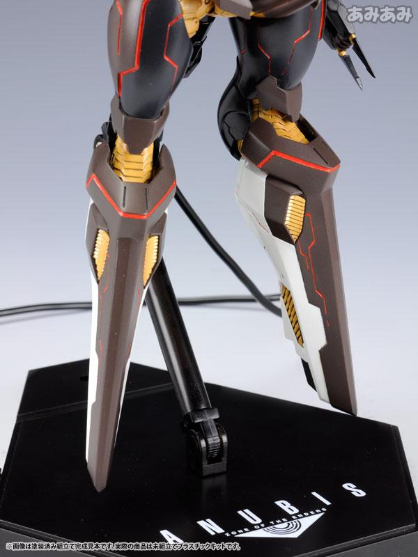 【再販】ANUBIS ZONE OF THE ENDERS『アヌビス』プラモデル-023