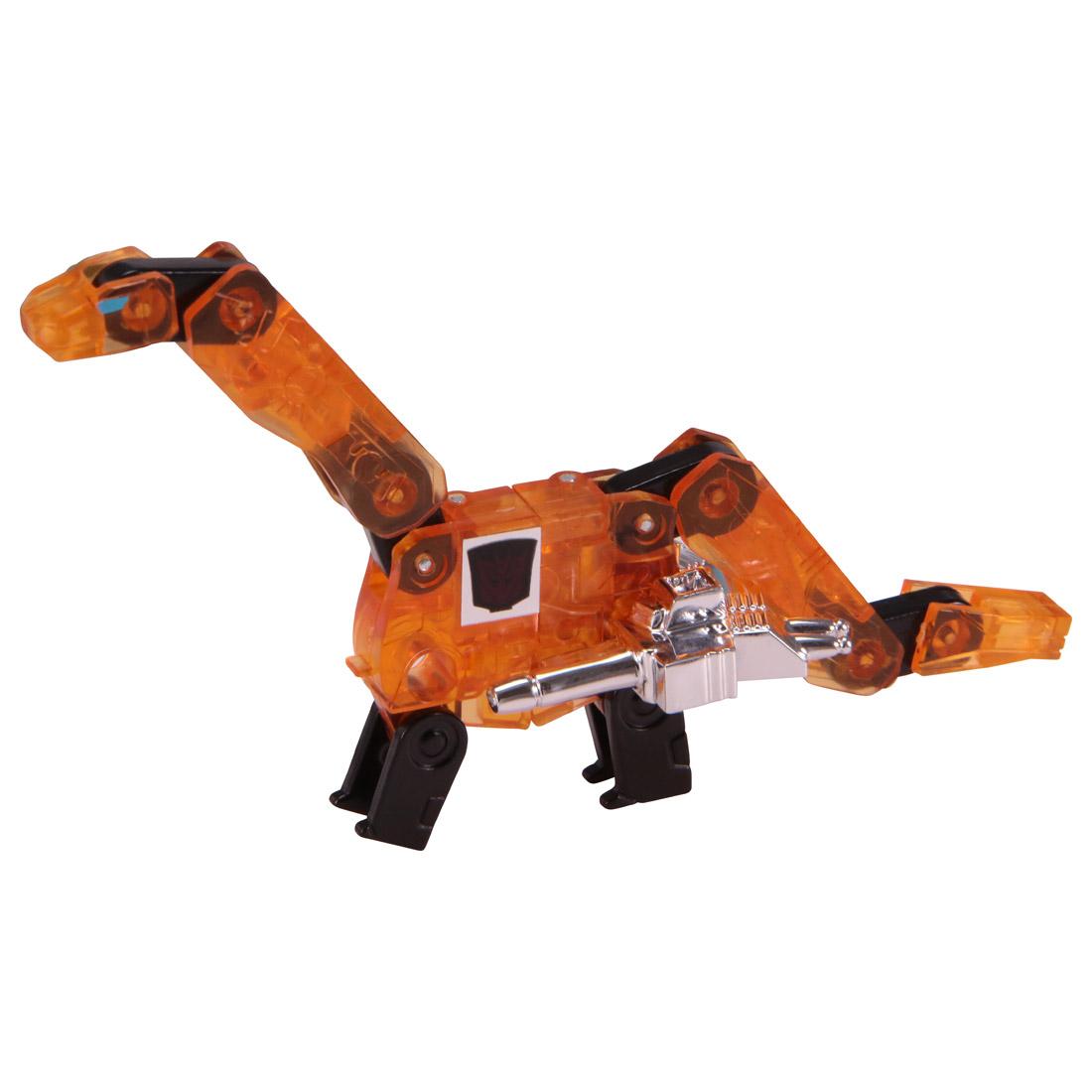 トランスフォーマー スタジオシリーズ『SS-EX バンブルビー レトロガレージセット』可変可動フィギュア-004
