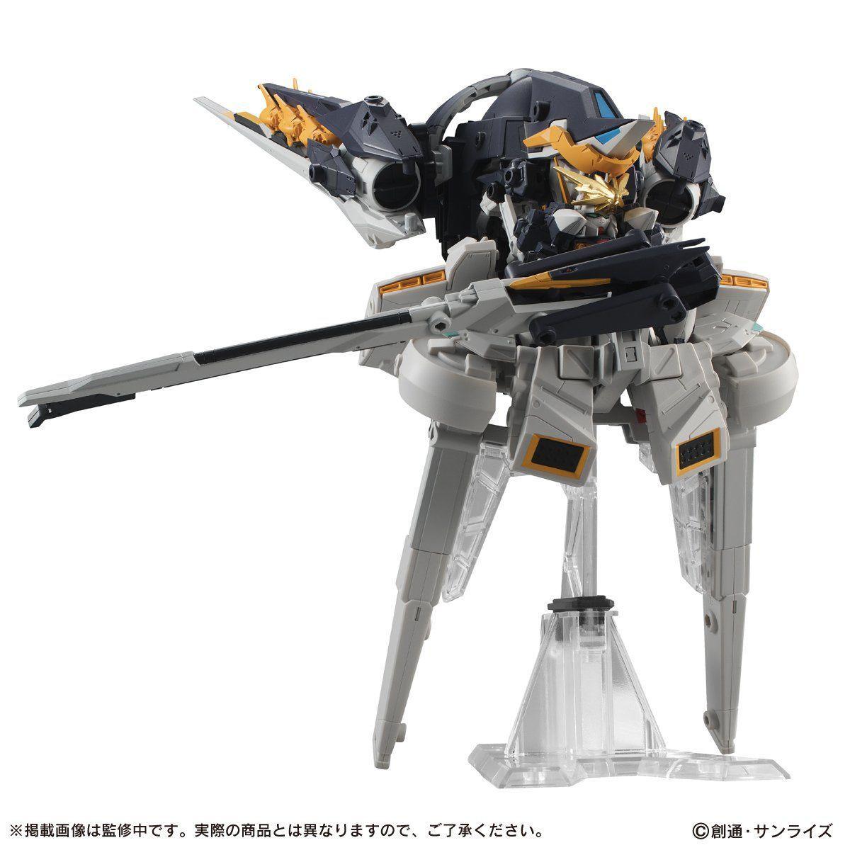 MOBILE SUIT ENSEMBLE EX09『TR-6 インレ』デフォルメ・フィギュア-001