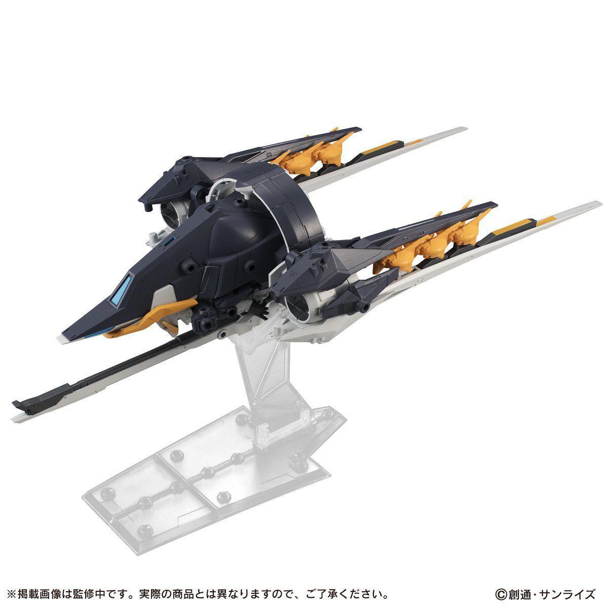 MOBILE SUIT ENSEMBLE EX09『TR-6 インレ』デフォルメ・フィギュア-002