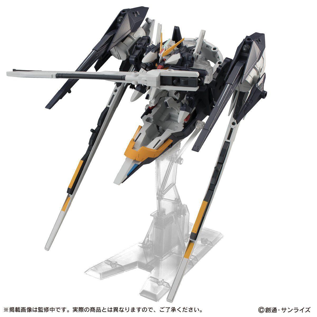 MOBILE SUIT ENSEMBLE EX09『TR-6 インレ』デフォルメ・フィギュア-003