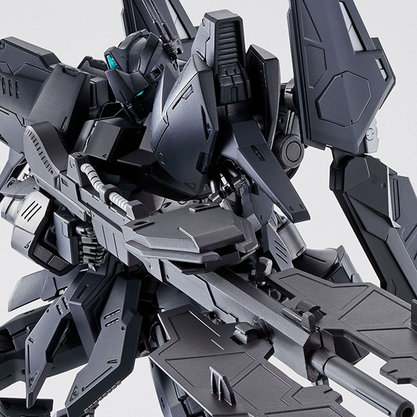 MG 1/100『百式壊』プラモデル