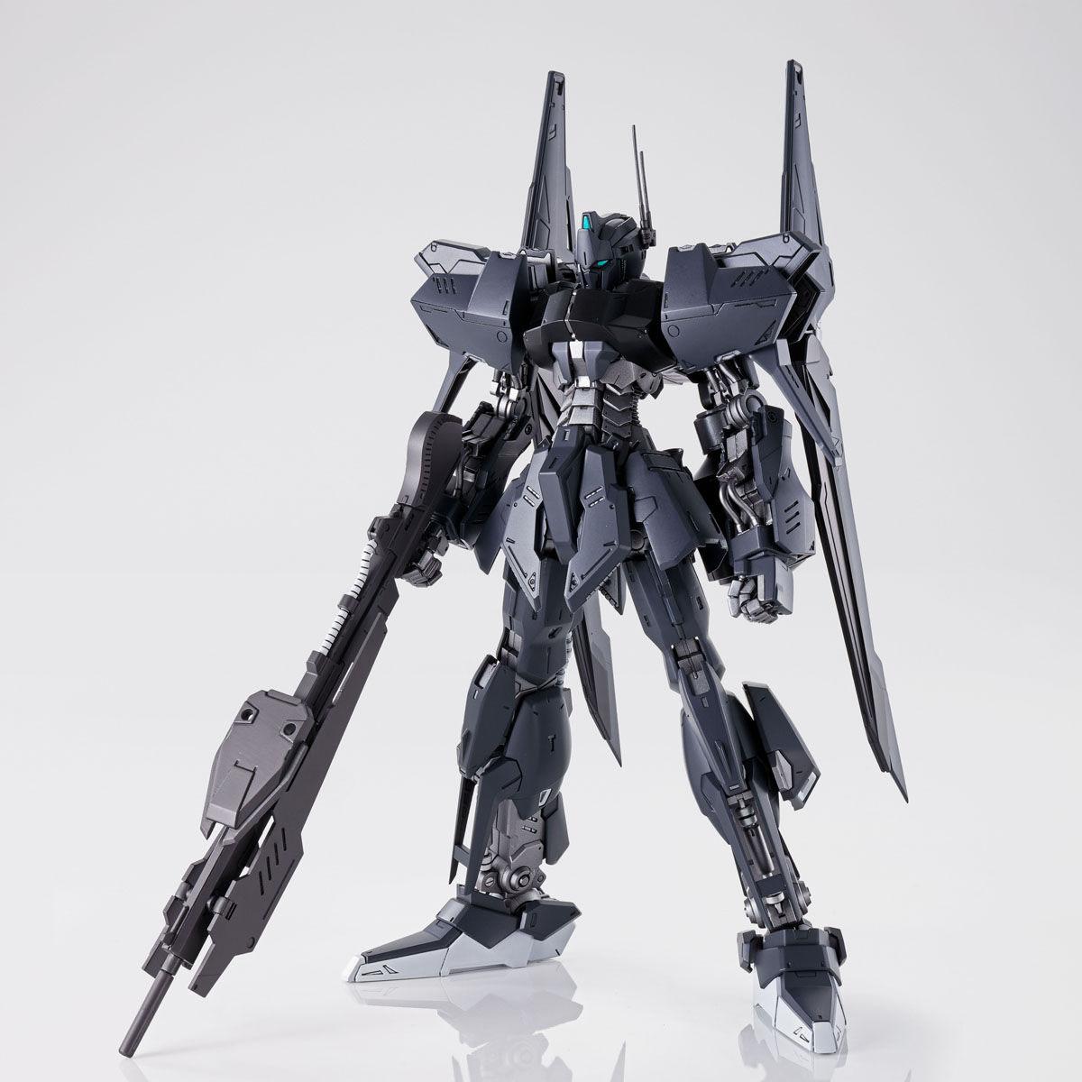 MG 1/100『百式壊』プラモデル-002
