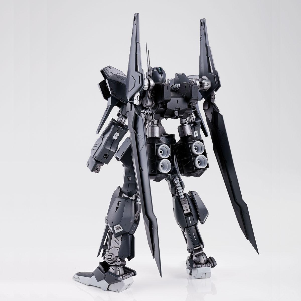 MG 1/100『百式壊』プラモデル-003