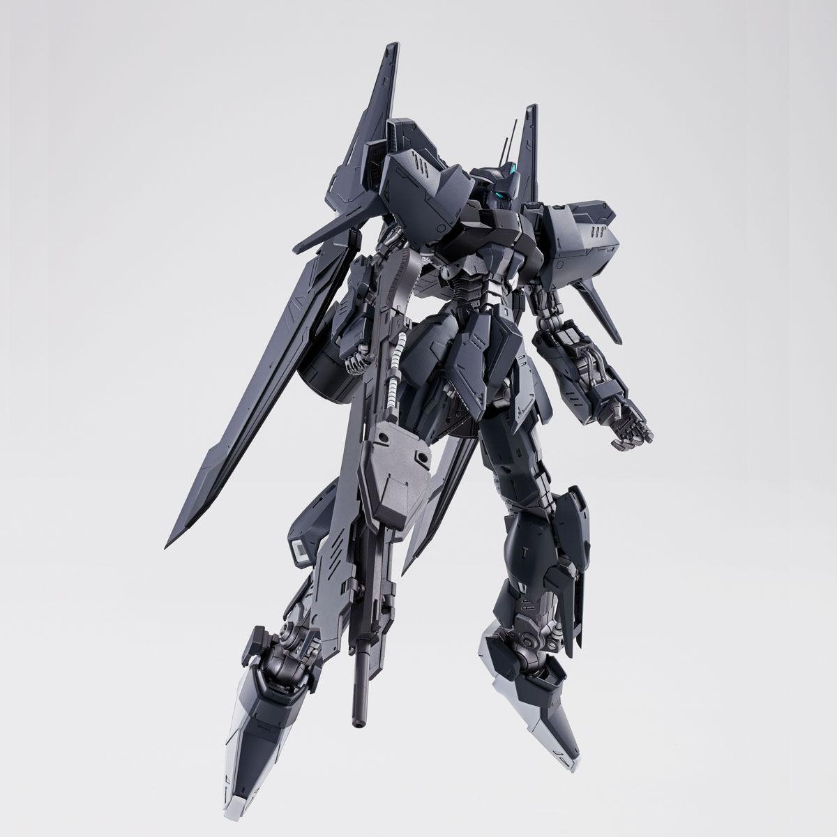 MG 1/100『百式壊』プラモデル-004