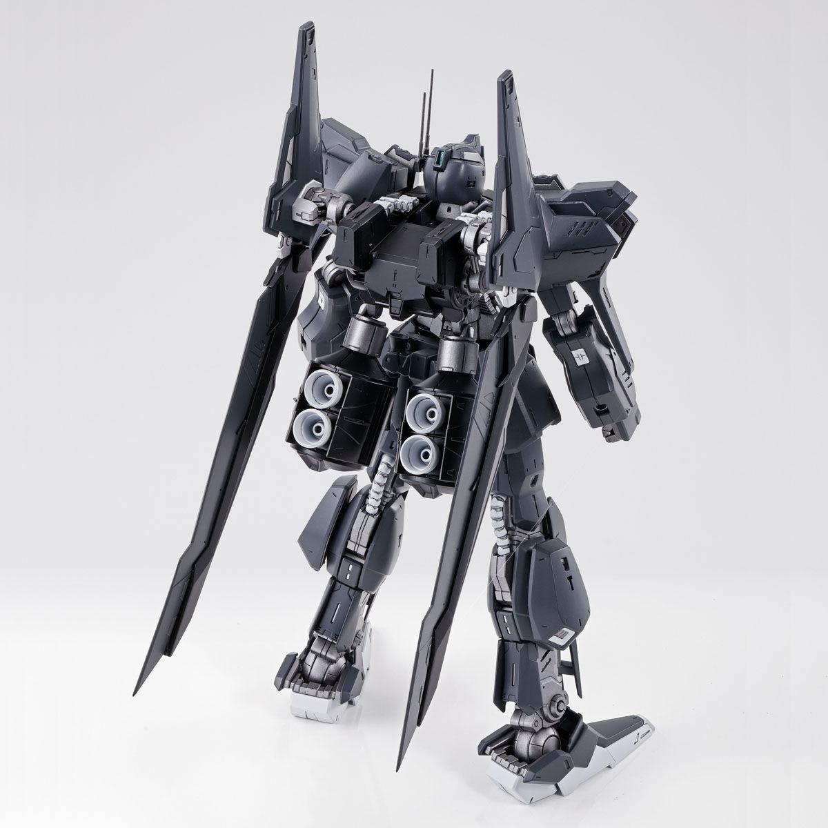 MG 1/100『百式壊』プラモデル-005